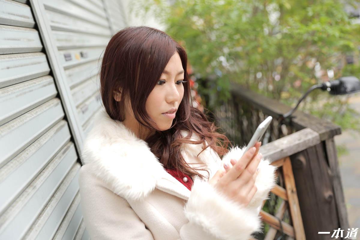 モデルコレクション 乙川結衣